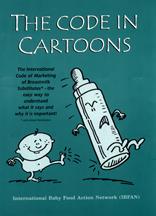 Code in Cartoons