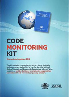 Code Monitoring Kit